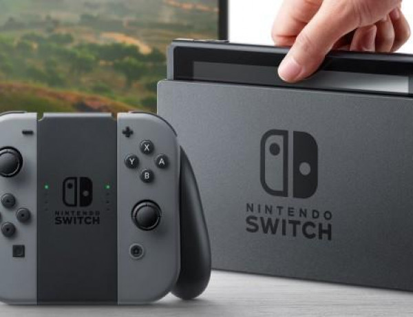 Nintendo Announces Groundbreaking Console [Strategy of a Declining Tech Giant]