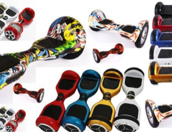 Copycat Hoverboard Startups Pose Major Threat [Part 2: A Cautionary Tale]