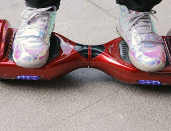 The Broken Hoverboard Supply Chain [Part 3: How It Turned Sour]