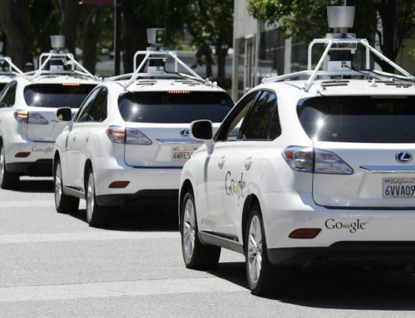 The Future of Self-Driving Cars [Developers Taking Aim]