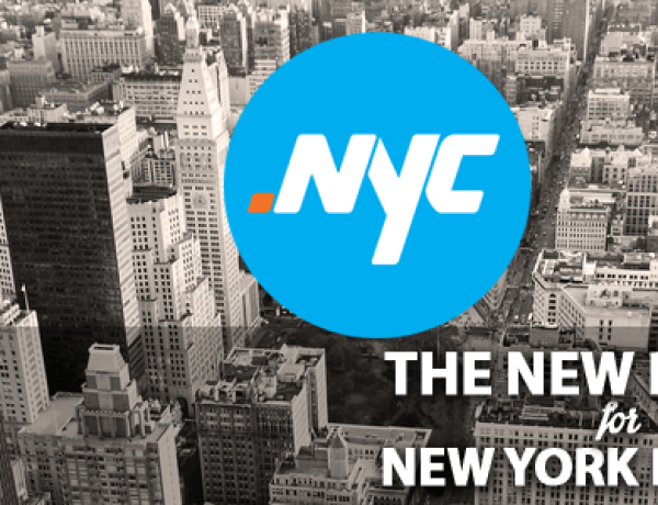 The NYC Domain is Blowing Up [Localization is the New Frontier]