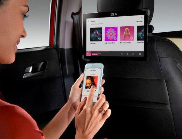 The Future of In-Car Entertainment is Here [Ola Leading the Way]