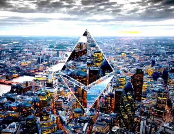 Blockchain Startups in New York – Is Ethereum the Greater Bitcoin?