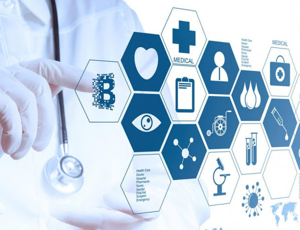 Blockchain Innovation in Healthcare [Big Changes Coming]