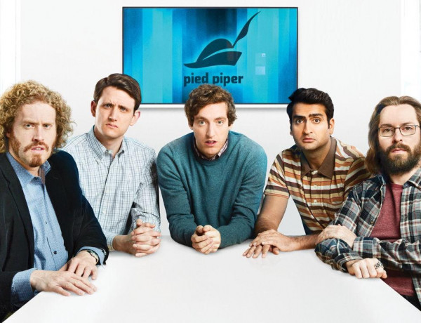 "BlockchainDriven Aids Companies in Making HBO ""Silicon Valley"" Fiction a Reality"