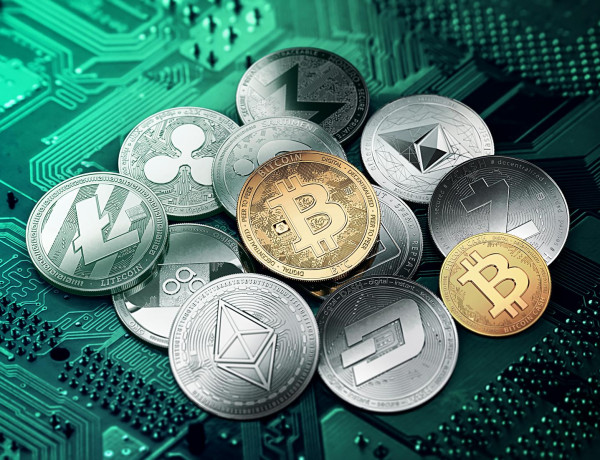 9 Most Popular Cryptocurrencies to Invest in and Why