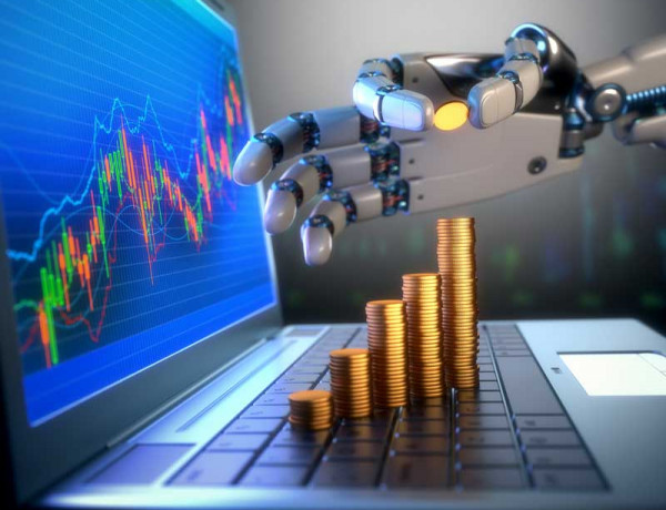 Cryptocurrency Trading: Ai vs. Bots [How it works]