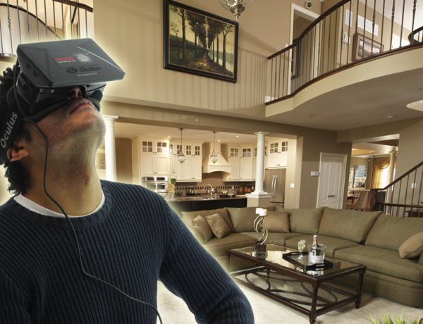 Virtual and Augmented Reality – Impact on NYC Real Estate