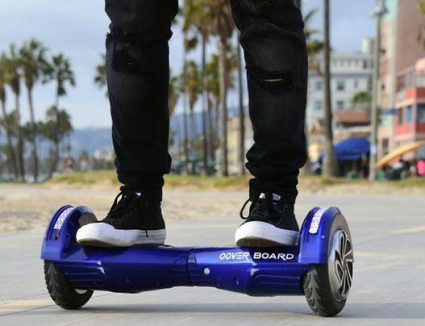 Disputes Put Hoverboard Future in Doubt [Part 4: A Downward Spiral]