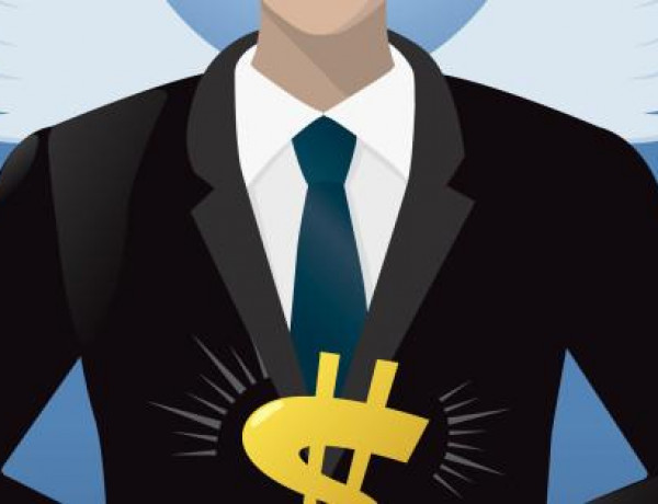 The 4 Rules to Live by When Approaching Angel Investors