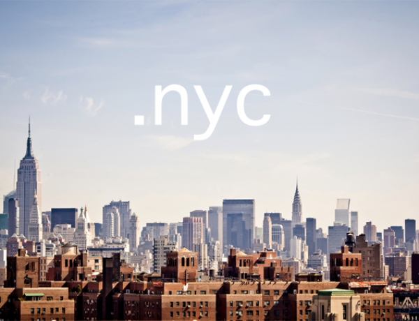 Live in NYC? .nyc Gold Rush Reshaping Real Estate Skyline