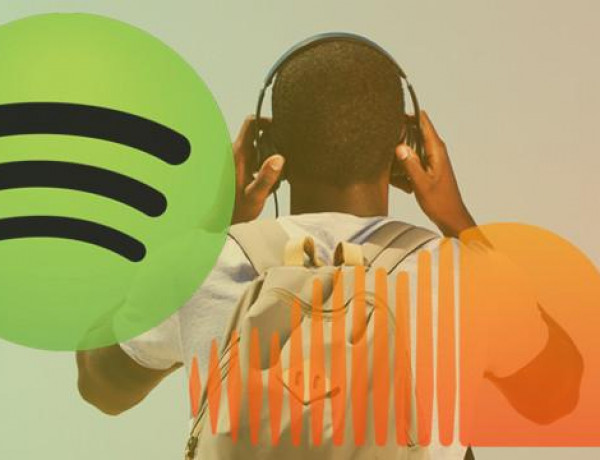 Platform Business Model: Remixes Appear on Spotify for the 1st Time