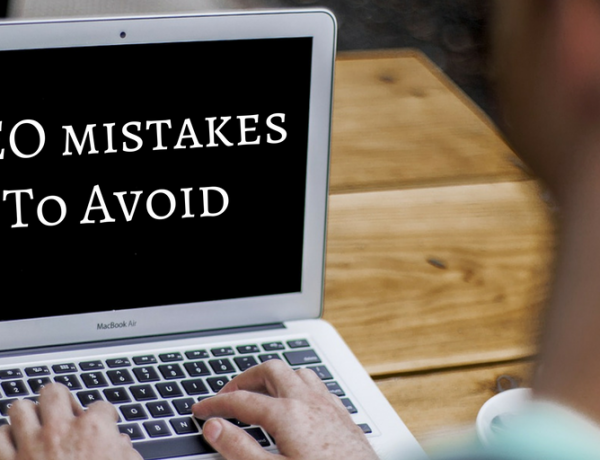 11 SEO Mistakes To Avoid [Guide to Growing Your Site Traffic]
