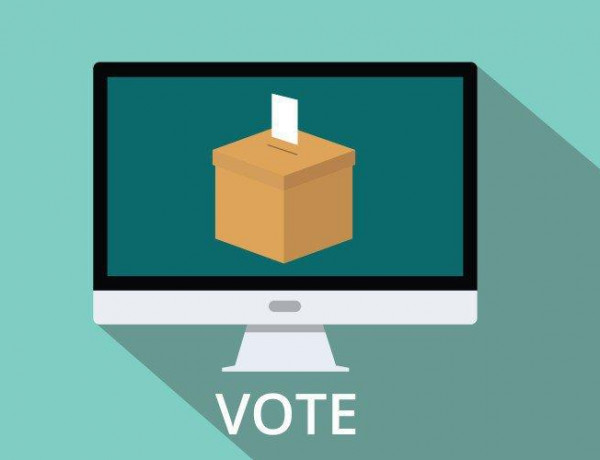 Blockchain Innovation in Voting [Elections Becoming Secure]