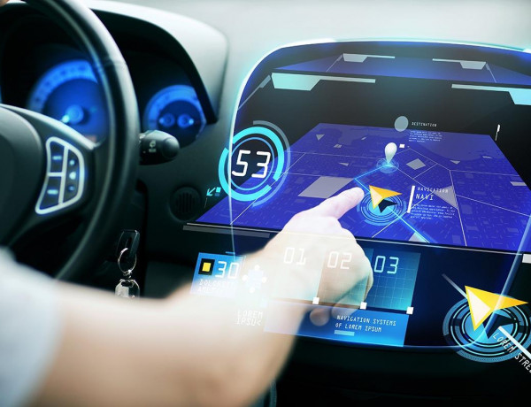 Blockchain Innovation in Auto [Technology Driving an Industry Forward]