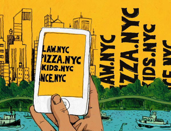 .NYC Verdict is In: New Yorkers Reaping the Benefits of Local Domain