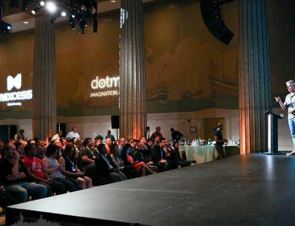 eCommerce Conference You Can't Miss [NYC Event Spotlight: Oct 17-18]