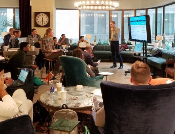 Trading Crypto Workshop: Blockchain and Beyond