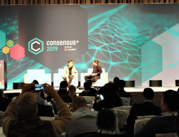 Highlights at Consensus 2019: Tron's Justin Sun Struggles while Andrew Yang Shines