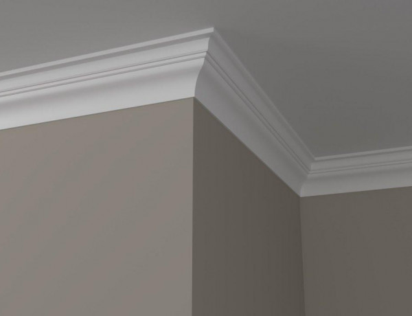 Crown Mouldings: What to Look for and Where to Get Them