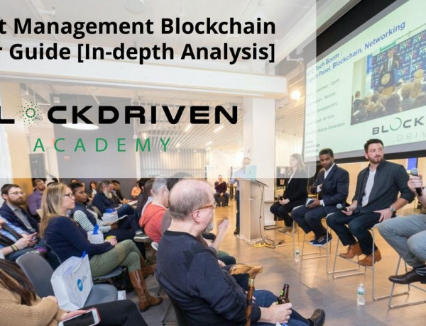 Project Management Blockchain Career Guide For 2020