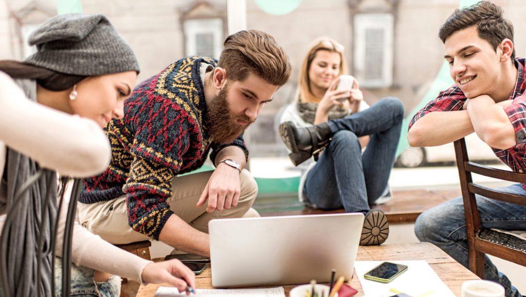 millennials work new york