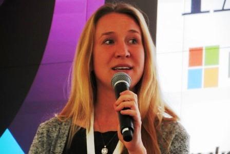 evelyne white bookalokal sixplus startup nyc