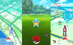 pokemon go screenshots augmented reality