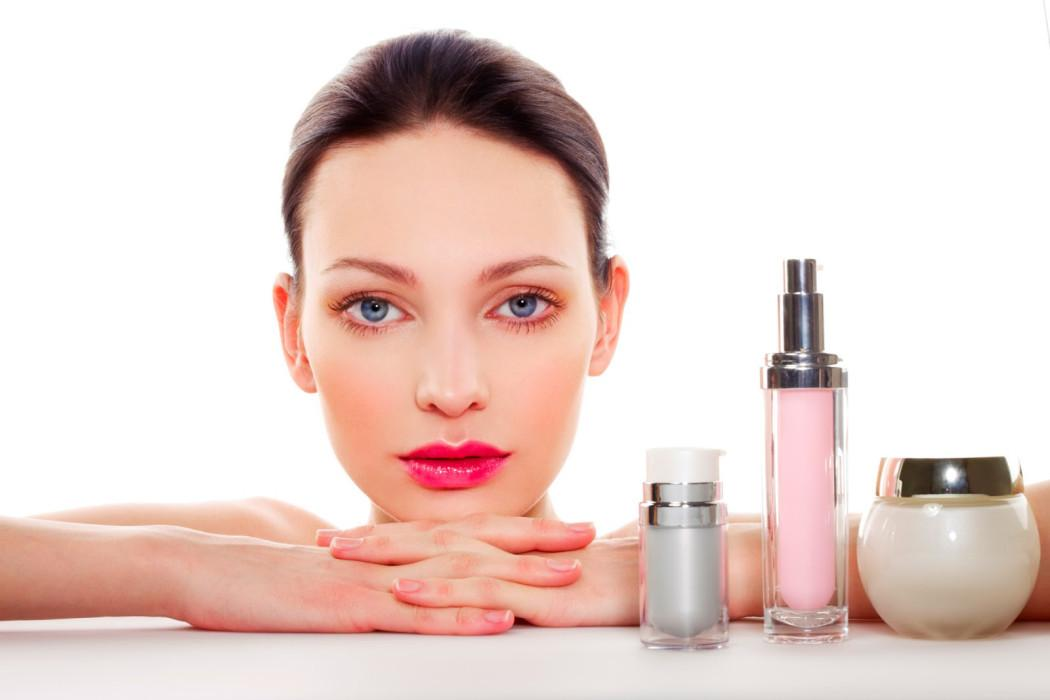 beauty products women business article nyc