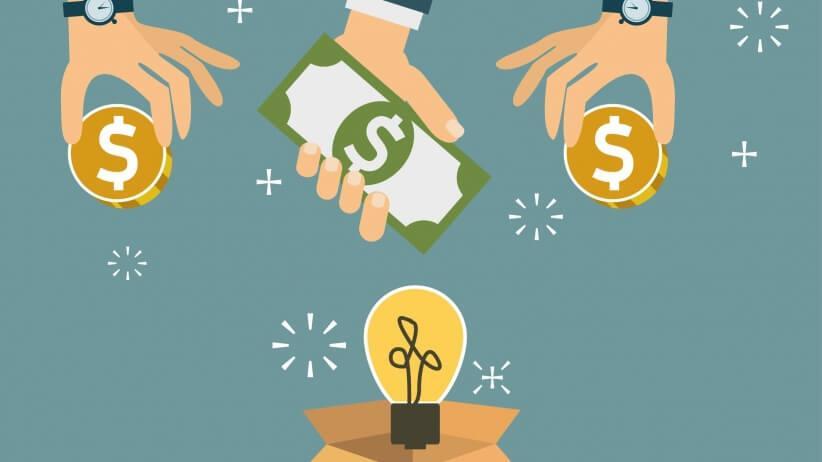 angel investors money ideas pitch advice nyc