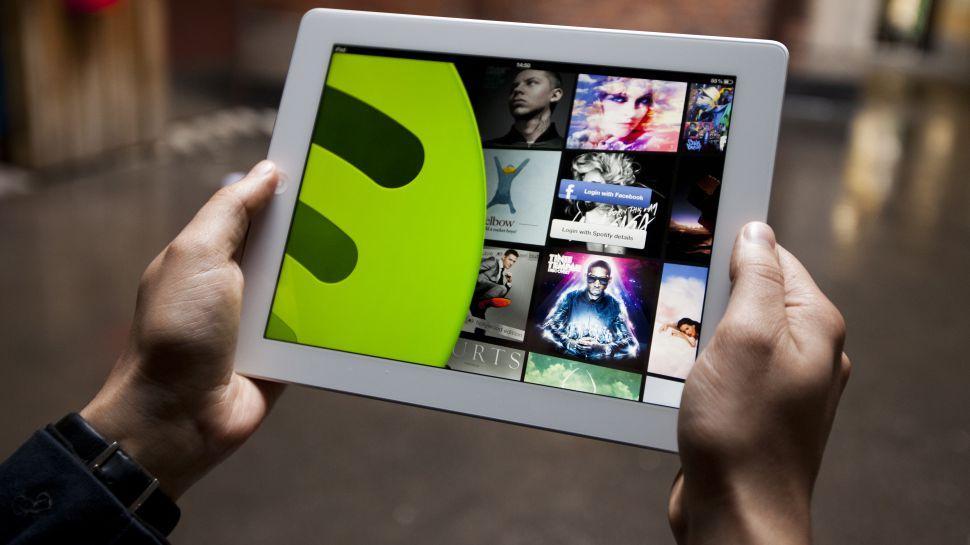 playlists, djs, remixes, spotify, new york, silicon nyc, music platform