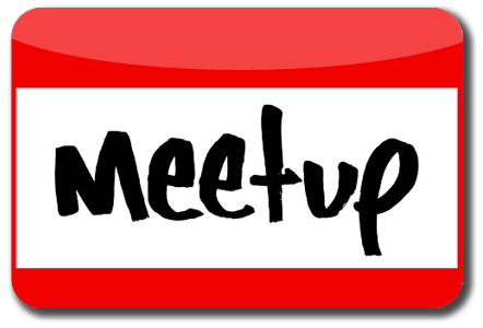meetup logo social apps nyc
