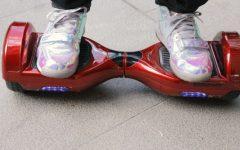 hoverboard viral marketing story