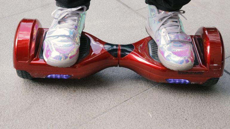 hoverboard viral marketing story