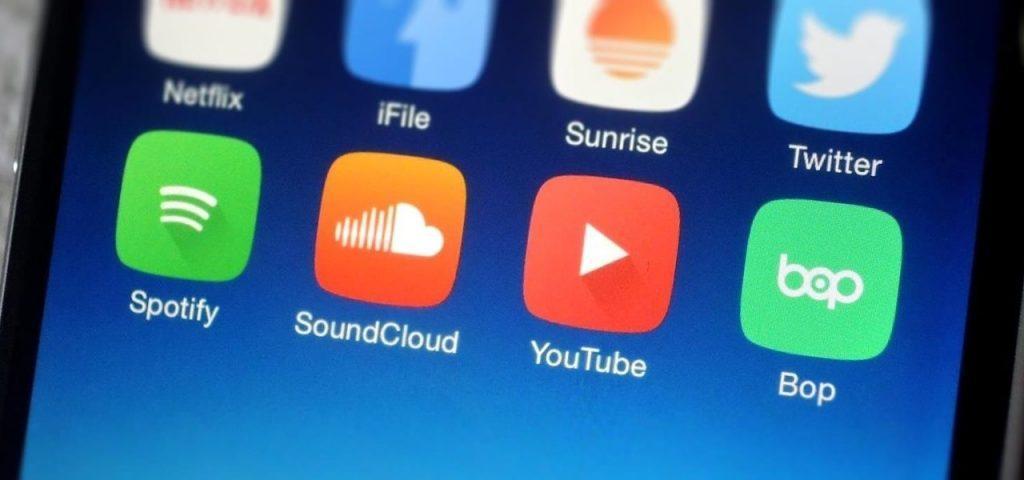 media-apps