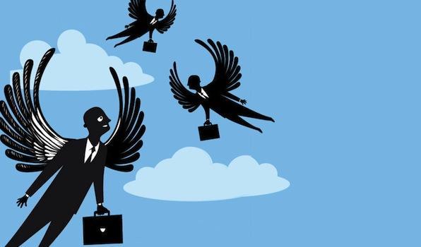 choose angel investor nyc article