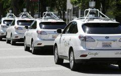 self driving car driverless nyc