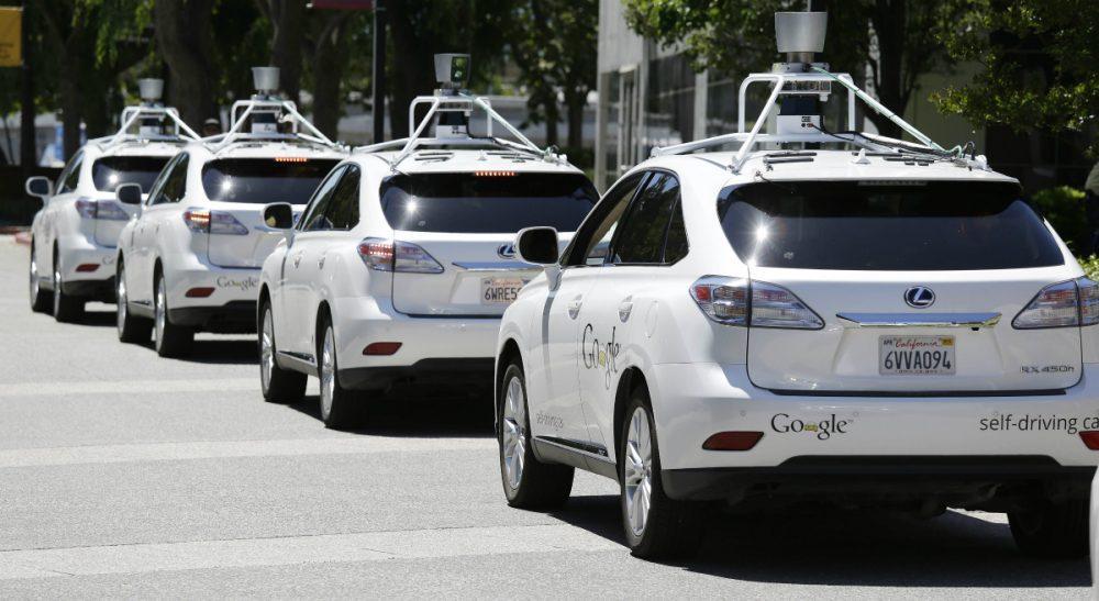self driving car driverless nyc