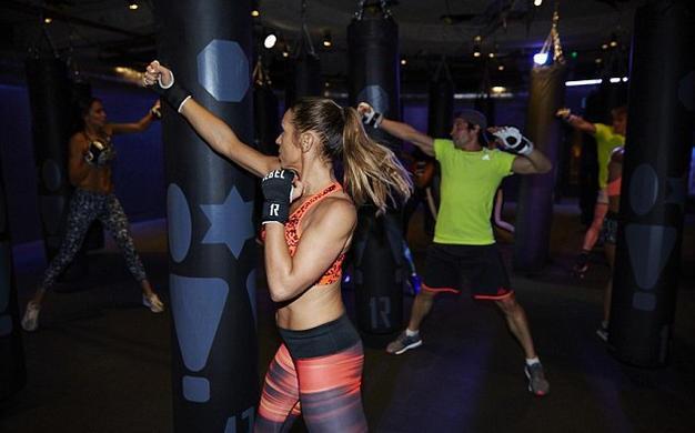 Belleon Body gym fitness nyc