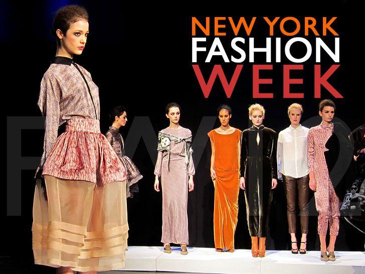 Hottest Item At The 2017 Nyc Fashion Week Runway Domain Names