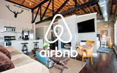 Airbnb purchase luxury retreats platform acquisitions