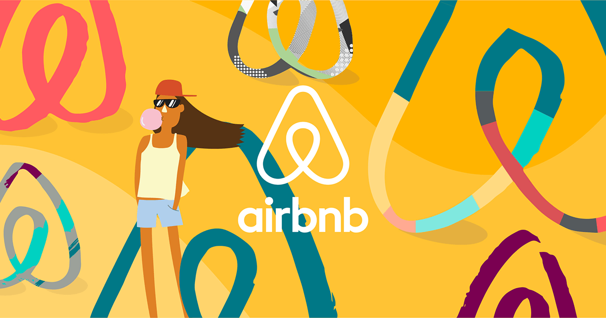 airbnb luxury retreats acquisition purchase vacation rentals