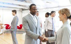 tips to make business connections ceos nyc
