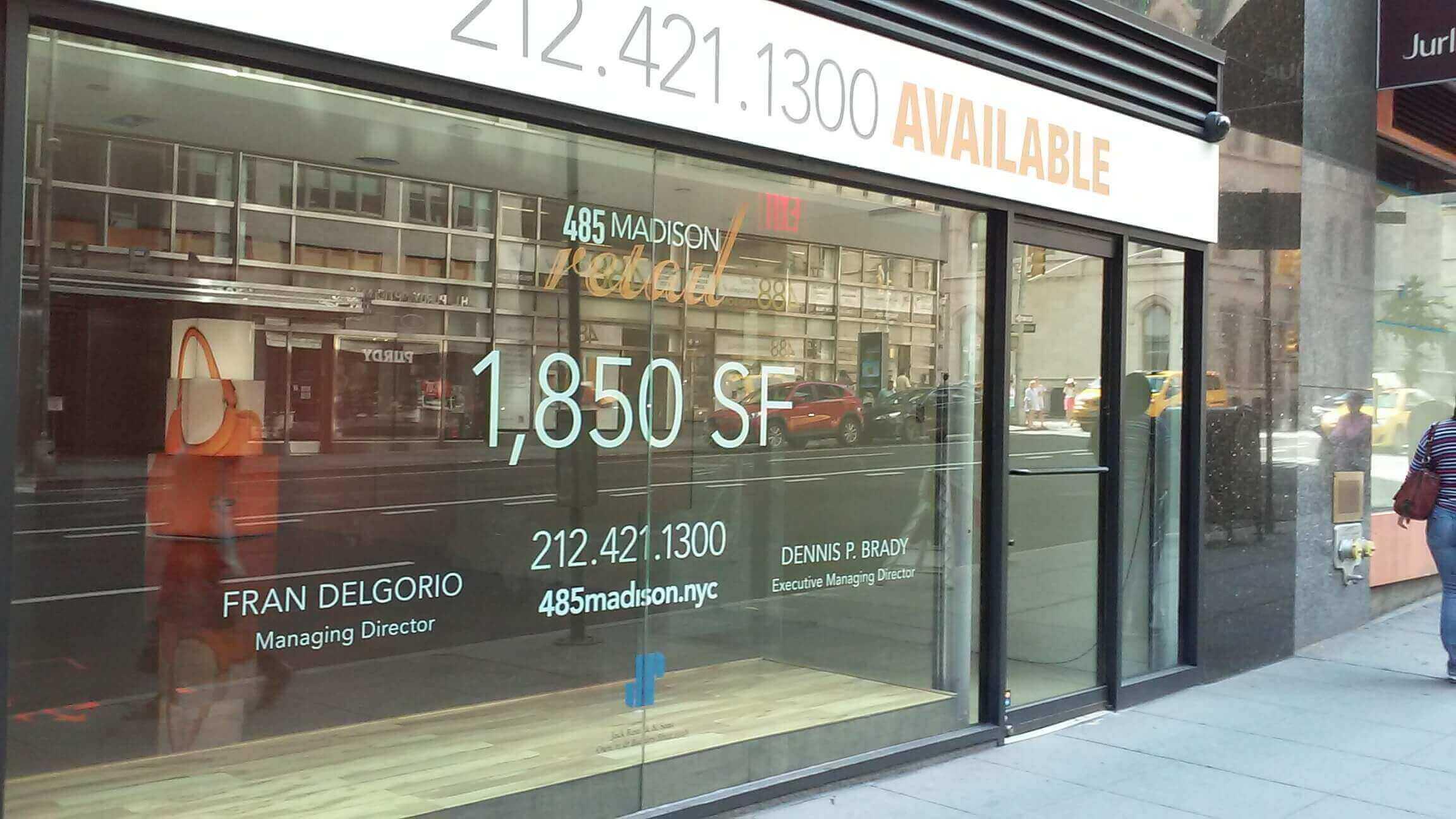real estate gold rush nyc domain