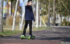 hoverboard entrepreneur story
