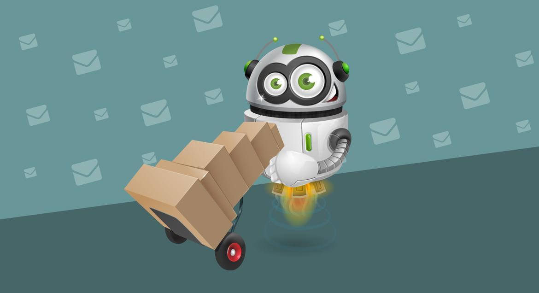 artificial intelligence bot tasks
