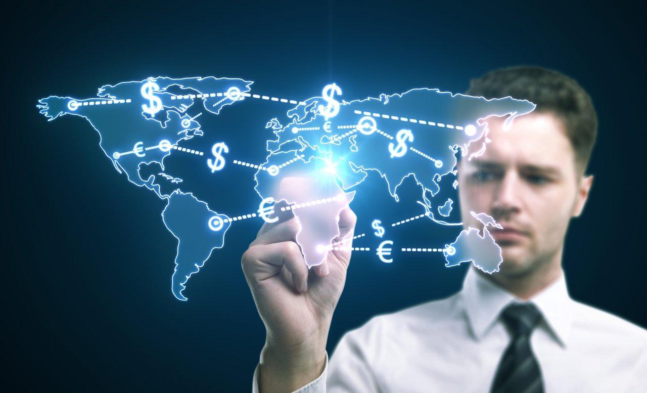 blockchain technology decentralized transactions banking