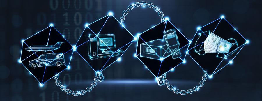 blockchain technology payments secure