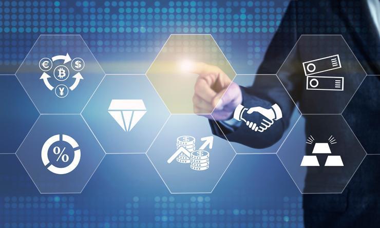 blockchain technology secure transactions
