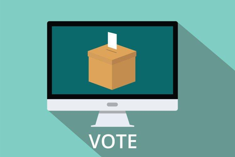 blockchain technology voting security